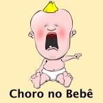 Causas de Choro no Bebê