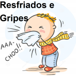 Gripes e Resfriados