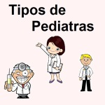 Tipos de Pediatras