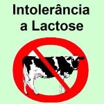 Intolerância a Lactose