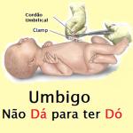 Umbigo - Não dá para ter dó!
