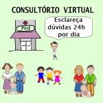 Consultório Virtual