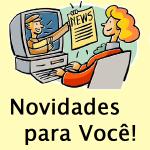 Novidades para Você!