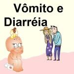 Vômito e Diarréia na Criança