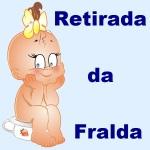 Desfralde ou Retirada da Fralda