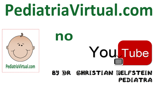 PediatriaVirtual.com no Youtube