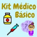 kit médico